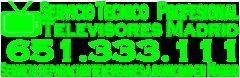 Reparacion Televisores LCD LED Plasma CRT